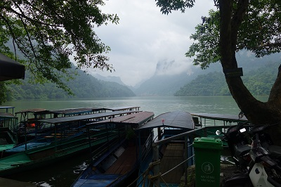 Ba Be Lake - Vietnam