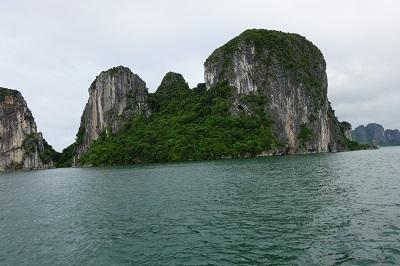 Golful Ha Long - Vietnam