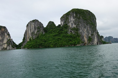 Golful Ha Long - Vietnam