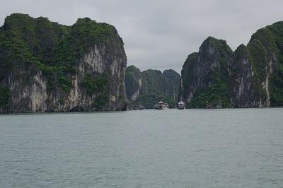 Golful Ha Long