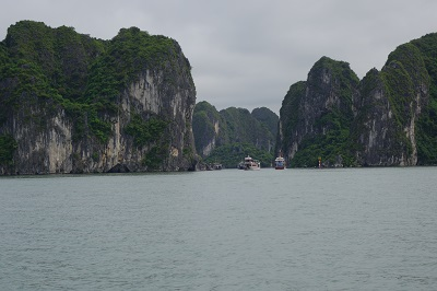 Golful Ha Long