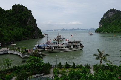 Ha Long - Vietnam