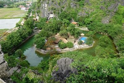 Hang Mua - Vietnam