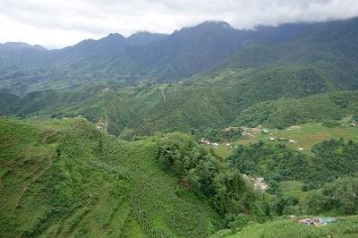 SAPA - Fansipan - Vietnam