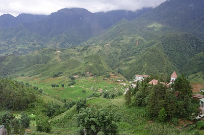 SAPA - Vietnam (2)