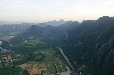 Laos - Vang Vieng (2)