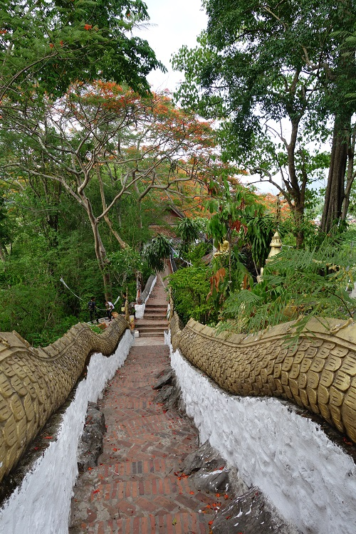 Luang Prabang-laos