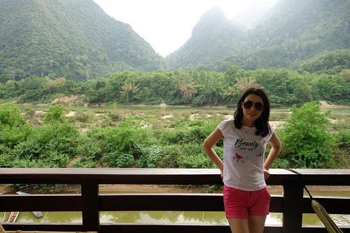 Muang Ngoi Neua -Laos