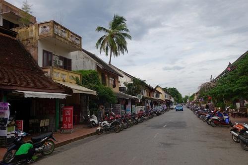 orasul Luang Prabang