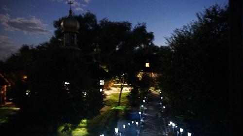 Manastirea Stipoc - Delta Dunarii