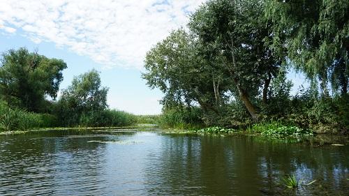 Romania-delta-dunarii