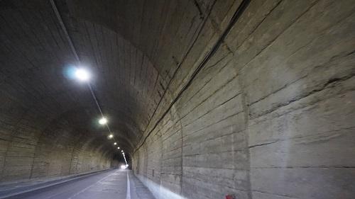 Tunelul Capra Balea