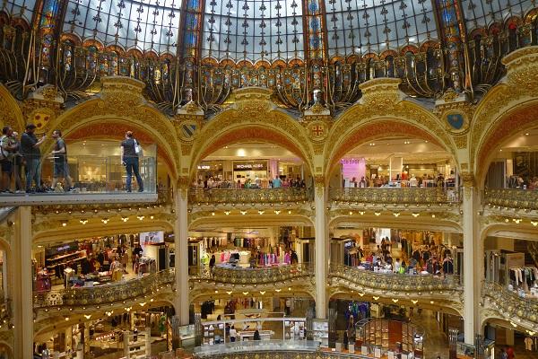 Galeriile Lafayette
